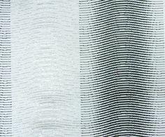 Black Grey Waves SO Fabric By The Yard Curtain by FabricMart