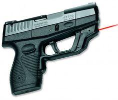 CTC LG-447 Laserguard® for Taurus Slim CMTLG447