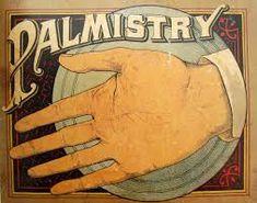 Indian Vedic Palmistry