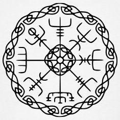 symbole der wikinger