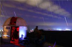 The Public Astronomical Observatory, Panaji-Goa