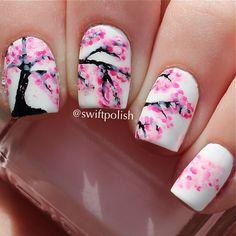 Instagram photo by swiftpolish #nail #nails #nailart