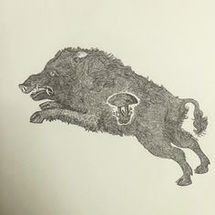 Sin Eater Illustrations : Photo