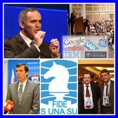 EL Chusmarino Amarillo: Elecciones FIDE, el cambio por el cambio.