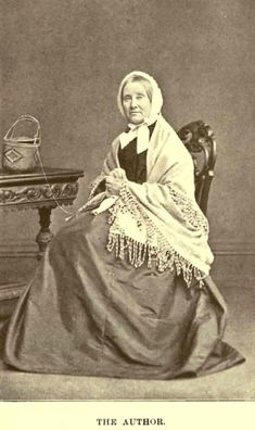 """The earliest written reference to crochet seems to be a mention of something called """"shepherd's knitting"""" in The Memoirs of a Highland Lady by Elizabeth Grant in 1812 Easy Knitting Projects, Crochet Projects, Elizabeth Grant, Historical Romance, Memoirs, Old Photos, Statue, History, Lady"""