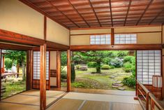 Traditional Japanese House | Traditional Japanese building/house ~ JapanDave.com