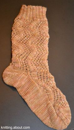 Take Care of Your Hand Knit Socks -- Wash Them Right!