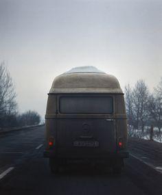 Transit by Gábor Arion Kudász