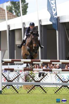Épreuve n°14 | Jumping International La Baule  CSIO 5* Derby Laiterie de Montaigu - Région Pays de La Loire