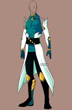 Fashion adoptable auction 64 - closed by karijn-s-basement on deviantart character outfits Hero Costumes, Character Costumes, Character Outfits, Anime Costumes, Movie Costumes, Halloween Costumes, Anime Outfits, Cool Outfits, Modelos Fashion