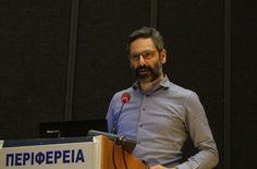 Το πρόγραμμα συλλογής οργανικών απορριμμάτων του Δήμου Κοζάνης παρουσιάστηκε ως καλή πρακτική σε ημερίδα για τη διαχείριση των βιοαποβλήτων