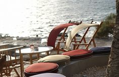 katavothres Next Holiday, Holiday Destinations, Dining Chairs, Furniture, Food, Home Decor, Restaurants, Decoration Home, Room Decor