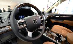광활한 실내 #공간 을 가진 #기아자동차 #최고급 #SUV #더_뉴_모하비 를 #감상 하시죠!  Have an appreciation of #KIA motors the #high_class SUV, #The_New_Mohave ( #Borrego ) with a #vast #interior !  #motor #car #new #Mohave #dignity #design #release #handle #face_lift #기아차 #모하비 #내부 #핸들 #디자인 #자동차 #자동차그램 #출시