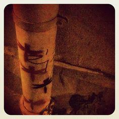 my libellule!  #streetart #streetartparis #urbanart #libellules - @spujas- #webstagram