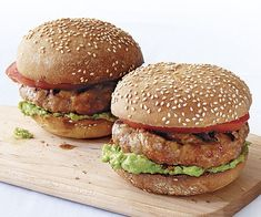 Turkey-Chorizo Burge