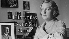 How can you not be fascinated by the story of Unity Mitford?