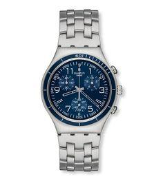 SEA LOUGH (YCS542G) - Swatch Deutschland - Swatch Uhren, leider keine Datumsanzeige
