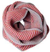 NobleKnits Knitting Blog: Shibui Knits Array Cowl Free Knitting Pattern