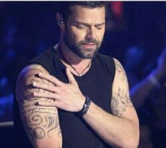 épinglé Par Lesiye Pilapil Sur Ricky Martin