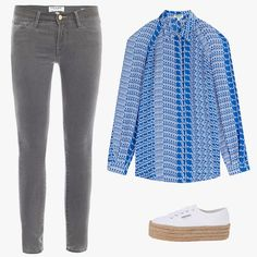 Chic Office Outfits, Even for Those Without an Office to Go To