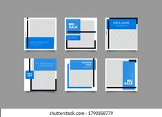 Portfólio de fotos e imagens stock de Novendi Prasetya | Shutterstock Banner Design, Layout Design, Social Media Banner, Marketing, Art Images, Vector Art, Bar Chart, Clip Art, Frame