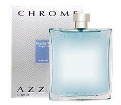 Azzaro Chrome Eau de Toilette Spray, 6.8 Fluid Ounce - http://www.theperfume.org/azzaro-chrome-eau-de-toilette-spray-6-8-fluid-ounce/