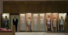 Volksbühne Berlin - Volksbühne Berlin --- #Theaterkompass #Theater #Theatre #Schauspiel #Tanztheater #Ballett #Oper #Musiktheater #Bühnenbau #Bühnenbild #Scénographie #Bühne #Stage #Set