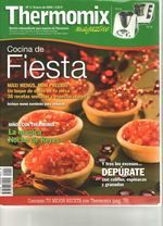 Publishing platform for digital magazines, interactive publications and online catalogs. Convert documents to beautiful publications and share them worldwide. Title: 03 Thermomix Magazine, Author: -sissa-, Length: 81 pages, Published: Smart Kitchen, Kitchen Hacks, Kitchen Reviews, Kneading Dough, Cooking Recipes, Healthy Recipes, Mexican Food Recipes, A Food, Food To Make