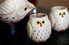 @Meghan Beretta  owl tea set for you?