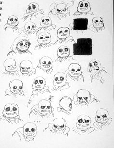 Take screenshots, screen GIFs, and full page captures you can instantly share now and search later. Get the free app for Windows, Mac, and mobile. Undertale Cute, Undertale Fanart, Undertale Comic, How To Draw Undertale, Frisk, Drawing Base, Sans Drawing, How To Draw Sans, Undertale Drawings