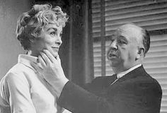 alfred hitchcock janet leigh