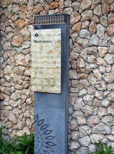 Shangri-La's Boracay Resort Signage Design on Behance