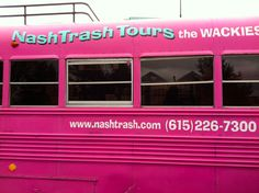 5 Fun Things to Do in Nashville, TN - R We There Yet Mom? | Family Travel for Texas and beyond...