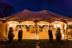 ARABIAN TENT COMPANY LAUNCHES NEW OYSTER PEARL TENT