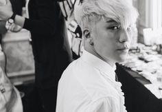 #Seungri #Seunghyun #maknae #BIGBANG #backstage