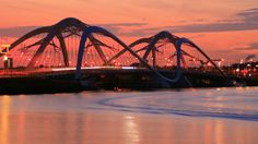 Amsterdam Bridge Amsterdam, the Heart of the Netherlands