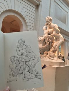 Ugolino and his sons Drawing Sketches, Art Drawings, Scratchboard Art, Sketches Tutorial, Small Art, Art Tutorials, Creative Art, Art History, Painting & Drawing