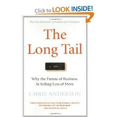 The book that explained how the business model being followed by sites like Amazon.com is revolutionizing every facet of retail business.