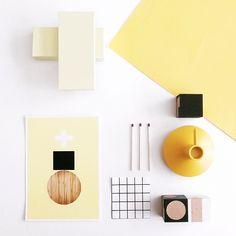 STYLING - Yellow