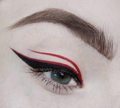 What is your eye color - Stephanie Samuels - What is it?-Was ist deine Augenfarbe? – Stephanie Samuels – Was ist deine Augenfarbe? – S… What is your eye color – Stephanie Samuels – What is your eye color? Edgy Makeup, Makeup Eye Looks, Eye Makeup Art, Cute Makeup, Makeup Goals, Pretty Makeup, Skin Makeup, Makeup Inspo, Eyeshadow Makeup