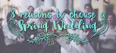 Spring is upon us: days are longer, flowers are blooming, outdoor eating and drinking can begin. so here's our top 8 reasons to choose a Spring wedding. Our Wedding Day, Wedding Looks, Wedding Blog, Wedding Photos, Vernal Equinox, Spring Wedding Inspiration, First Day Of Spring, New Green, Muted Colors