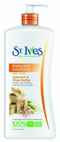 moisturizing & smells fantastic