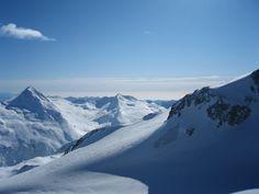 Switzerland, Saas Fee