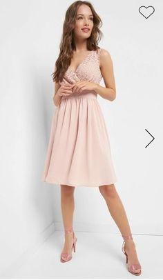 Erhältlich im online shop von orsay.com mit 4% Cashback auf jeden Einkauf als KGS Partner Bridesmaid Dresses, Wedding Dresses, Elegant, Partner, Formal Dresses, Fashion, Chic Womens Fashion, Shopping, Dress Wedding