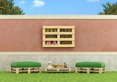 Diy Budget Loungebank : Besten diy bilder auf in balcony garden