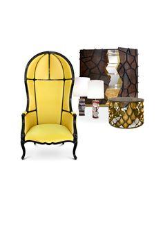 Modern Living Rooms @ Brabbu | modern living room | upholstery design | interior design | #designtrends | moderndesign | #designinspiration | more @ https://www.brabbu.com/?utm_source=pinterest&utm_campaign=svwebmkt2017