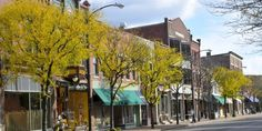 Do You Live In One Of The Best Small Towns In America?