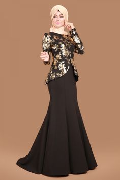 Indian Bridal Outfits, Indian Fashion Dresses, Indian Designer Outfits, Muslim Fashion, Skirt Fashion, Hijab Fashion, Fashion Outfits, Elegant Dresses For Women, Stylish Dresses