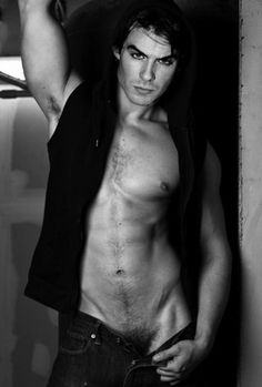 Sorry Kari...but I will take this over either of the Supernatural boys any day...lol... @Kari Pastor