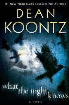 Dean Koontz, love his books. This one is the scariest book I have ever read.
